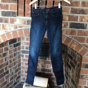 "Joe's Jeans ""The provocateur skinny"" size 24"